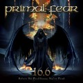 CD / Primal Fear / 16.6 Before the Devil Knows.. / Reedice 2020