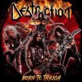 CDDestruction / Born To Thrash / Live In Germany