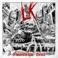 LPLik / Misanthropic Breed / Vinyl / Coloured / Red