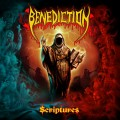 2LP / Benediction / Scriptures / Vinyl / 2LP