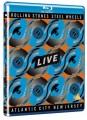 Blu-Ray / Rolling Stones / Steel Wheels Live / Blu-Ray