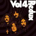LP / Various / Vol.4 (Redux) / Black Sabbath Tribute / Vinyl / Yellow