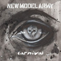 2LP / New Model Army / Carnival / Vinyl / 2LP / White
