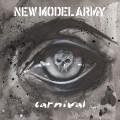 CDNew Model Army / Carnival / Mediabook / Limited