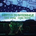 LP/CDYoung Neil & Crazy Horse / Return To Greendale / 2CD+2LP+BRD+DVD