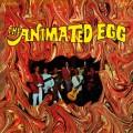 LPAnimated Egg / Animated Egg / Vinyl / Coloured