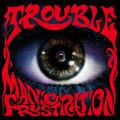 LP / Trouble / Manic Frustration / Vinyl / Limited