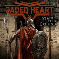 CD / Jaded Heart / Stand Your Ground / Digipack