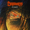 CDDarkness / Over And Out / Digipack