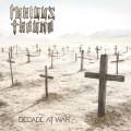 CDFurious Trauma / Decade At War