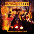 CD / Labyrinth / Welcome To the Absurd Circus