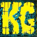 CDKing Gizzard & The Lizard Wizard / K.G. / Digisleeve