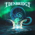 2CD / Edenbridge / Chronicles Of Eden Pt.2 / 2CD / Digipack