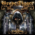 2CD/DVD / Grave Digger / 25 To Live / 2CD+DVD