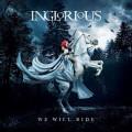 LP / Inglorious / We Will Ride / Vinyl