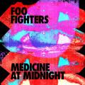 LPFoo Fighters / Medicine At Midnight / Vinyl / Blue