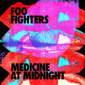 LP / Foo Fighters / Medicine At Midnight / Vinyl / Orange