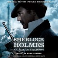 2LPOST / Sherlock Holmes:A Game Of Shadows / Vinyl / 2LP / Coloured