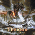CD / Therion / Leviathan / Digipack