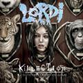 2LP / Lordi / Killection / Vinyl / 2LP / Coloured / Clear Blue