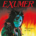 CDExumer / Possessed By Fire / Reedice 2020