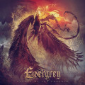CD / Evergrey / Escape Of The Phoenix / Artbook / CD+Single Vinyl