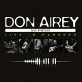 2CD / Airey Don / Live In Hamburg / 2CD / Digipack