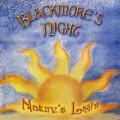 LP / Blackmore's Night / Nature's Light / Vinyl / Coloured