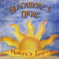 2CD / Blackmore's Night / Nature's Light / Mediabook / 2CD