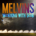 LP / Melvins / Working With God / Vinyl / Limited