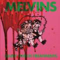 LP / Melvins / Gluey Porch Treatments / Vinyl / Lime Green