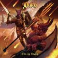 3LPDio / Evil or Divine: Live In New York City / Vinyl / 3LP
