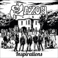 CD / Saxon / Inspirations