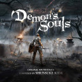 2LP / OST / Demon's Soul / Music By Shunsuke Kida / Vinyl / 2LP