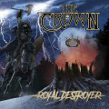 2CD / Crown / Royal Destroyer / 2CD / Digipack