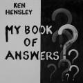 LP / Hensley Ken / My Book of Answers / Vinyl