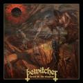 LP/CDBewitcher / Cursed Be Thy Kingdom / Vinyl / LP+CD