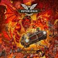 CD / Motorjesus / Hellbreaker