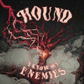 LP / Hound / I Know My Enemies / Vinyl
