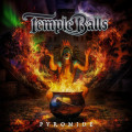 CD / Temple Balls / Pyromide