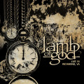CD/DVD / Lamb Of God / Live In Richmond / CD+DVD