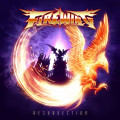 CD / Firewing / Resurrection / Digipack