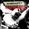 CD/DVD / Therapy? / Scopophobia - Live In Belfast / CD+DVD