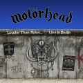 CD/DVD / Motörhead / Louder Than Noise...Live In Berlin / CD+DVD