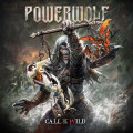 2CD / Powerwolf / Call Of The Wild / Mediabook / 2CD