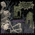 LP/CD / Skeletal Remains / Desolate Isolation / Vinyl / LP+CD