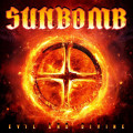 LP / Sunbomb / Evil and Divine / Vinyl