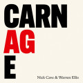 LP / Cave Nick,Ellis Warren / Carnage / Vinyl