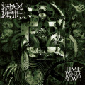 LP / Napalm Death / Time Waits for No Slave / Reedice / Vinyl