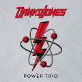 LP / Danko Jones / Power Trio / Vinyl